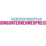Logo Jungunternehmerpreis