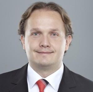 Martin Burkhardt - Geschäftsführer