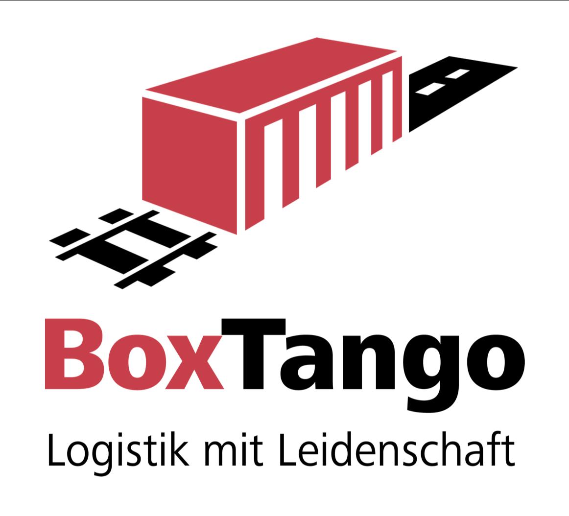 Logo BoxTango