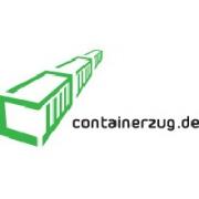 Logo containerzug