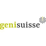 Logo Genisuisse Logo
