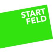 Logo Startfeld